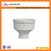 Competitive price for plastic pvc drainage pipe fitting reducers