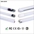 most popular plastic capping light1500mm 22w 300 degree t8 led tube