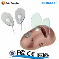 Sunmas Cellulite suction massagers for hands
