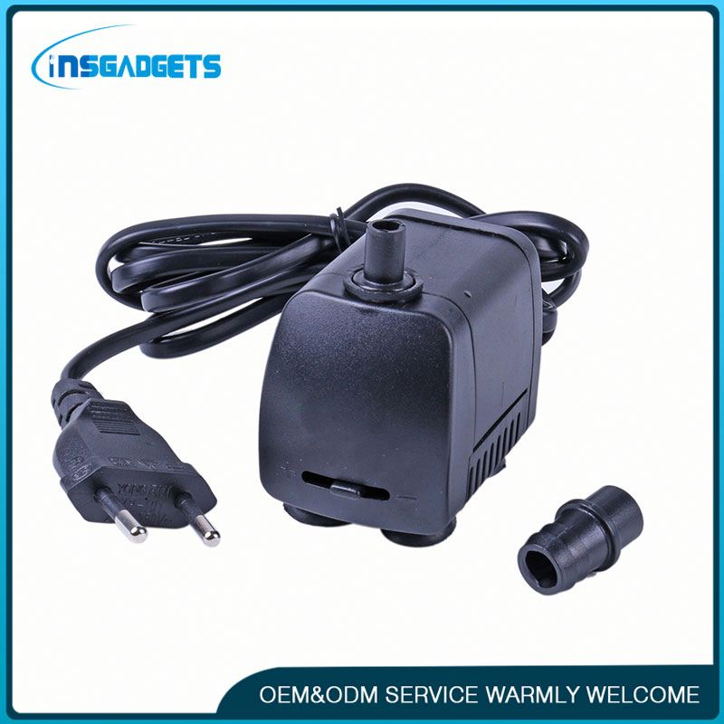 Submersible fountain small water pump h0tmc aquarium motor for sale
