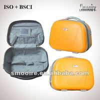 lightweight 100% PC professional make up case
