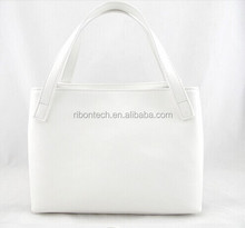 new design Fashion tote bag Genuine Leather Women's Handbags