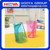 HW49032 Bright colors 2 in 1 toothbrush antiscale washing gargle cup