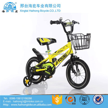 2017 baby push bicycle / indoor bikes for girls / kids children bicycle for 3 years old