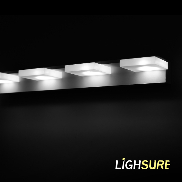 CE UL hot preferred wall lighting & crystal wall sconce & timber wood wall light