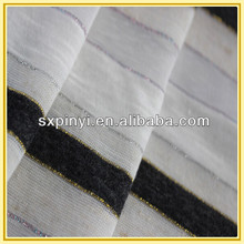 Hot selling Best quality polyester rayon plaid suit fabric For Apparel