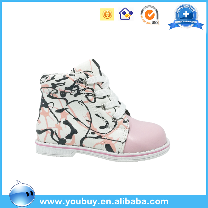 New model pictures of kids girls sport shoes,toddler sneakers simple shoes wholesale
