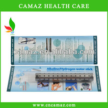 Best selling tourmaline water stick in high quality, OEM