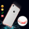 alibaba express HWcase factory 2016 TPU+ACRYLIC Material latest 5g mobile phone Case for Iphone 7