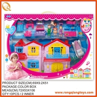 Multifunctional plastic toy for wholesales FN224932588B