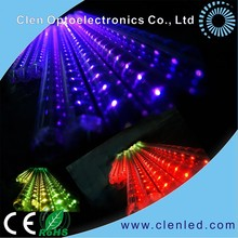 60CM / 90CM Meteor Shower Rain Tubes LED Christmas Lights for Xmas Wedding Garden Outdoor
