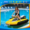 water jet ski inflatable jet ski with electric motor jet ski for kids