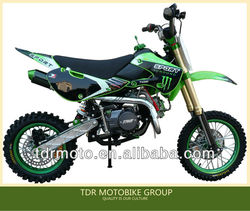 125cc pocket bike