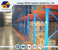 Drive In Pallet Racking Middle Duty Warehouse Rack System