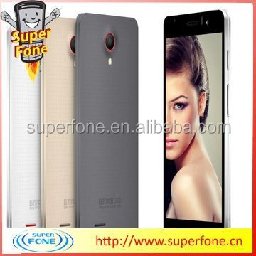 4.5 inch China 4G Lte Mobile Phone with Good Quotation (X4)