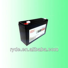 SLA Replacement 6.4V 12Ah lifepo4 lithium battery