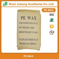 High Melting Point Pe Polyethylene Waxes For Pvc Buckle Plate