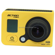 New Arrive RD990C NTK 96650+AR0330 Chip Set better than sj4000 Full HD 1080P 142 Degree View Angle best action camera