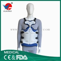 high quality thoracolumbar sacral orthosis approved by CE