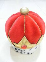 party halloween fun king hat MH-0446