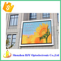 led display SMD3535 p8 outdoor advertising show in street