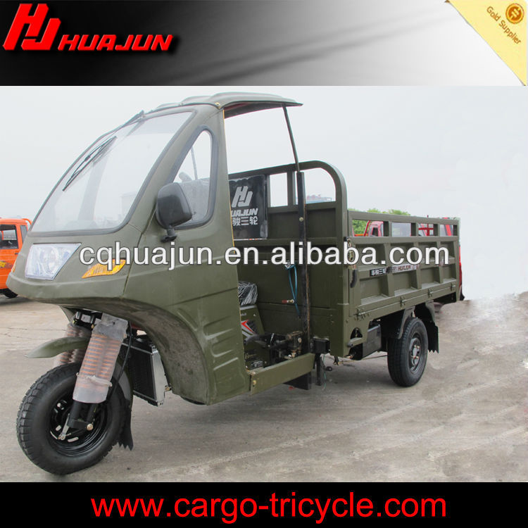 China mototaxis cargo-tricycle