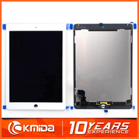 100% original quality lcd screen complete for ipad air 2 lcd display replacement assembly