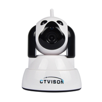 Home easy p2p wireless hd ip camera 720P Micro SD Card IR Night Vision Surveillance CCTV Outdoor Network ONVIF Remote View H.264