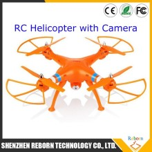 2015 Newest Hot Kids Gift 4ch rc helicopter with camera wireless video camera