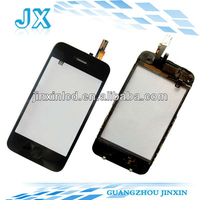 Brand new quality oem for iphone 3gs touch with digitizer