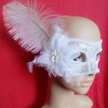 2015 Hot Sale Sexy Female Mask For Party Decoration