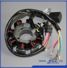 SCL-2013073971 cg125 China wholesale custom stator China magnetor coil motorcycle stator coil