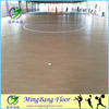 Portable PVC Basketball Flooring, indoor futsal court flooring