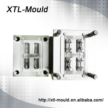 High Precision Plastic Gear Mould Customizable plastic component