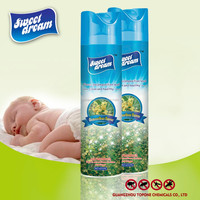 sweet dream Good fragrance 300ml 400ml , air freshener spray