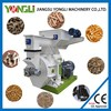 Reliable ISO supplier wood pellets mill for rice husk