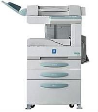 Heavy Duty Minolta Photocopiers