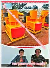 20a Factory price industrial biomass wood pellet machine/ rice husk pellet mill