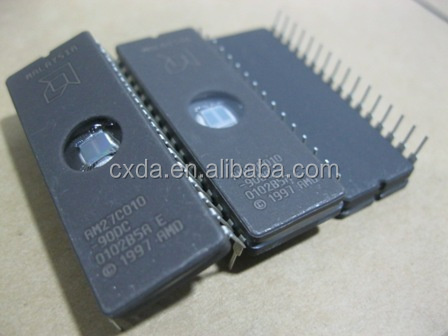 (Electronic Components) AM27C010-90DC 0101
