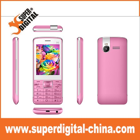 2.8inch MTK6572, VGA smartphone ,Dual core,with1400mah battery
