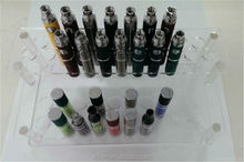OEM Wholesale Two Floor E Cigarette Display Stand