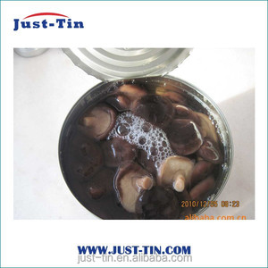new crop canned whole shiitake mushroom for sale 50KG A10 800G 400G 284G 184G 1700ML 720ML 580ML 370ML 314ML 212ML