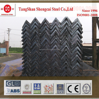 manufacture direct export: A36 grade l profile steel