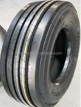 All steel 11r22.5 truck tire samson tires with high quality