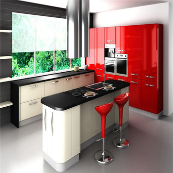 american style kitchen cabinet design
