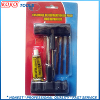 8 IN 1 TIRE bicycle repair tool kits