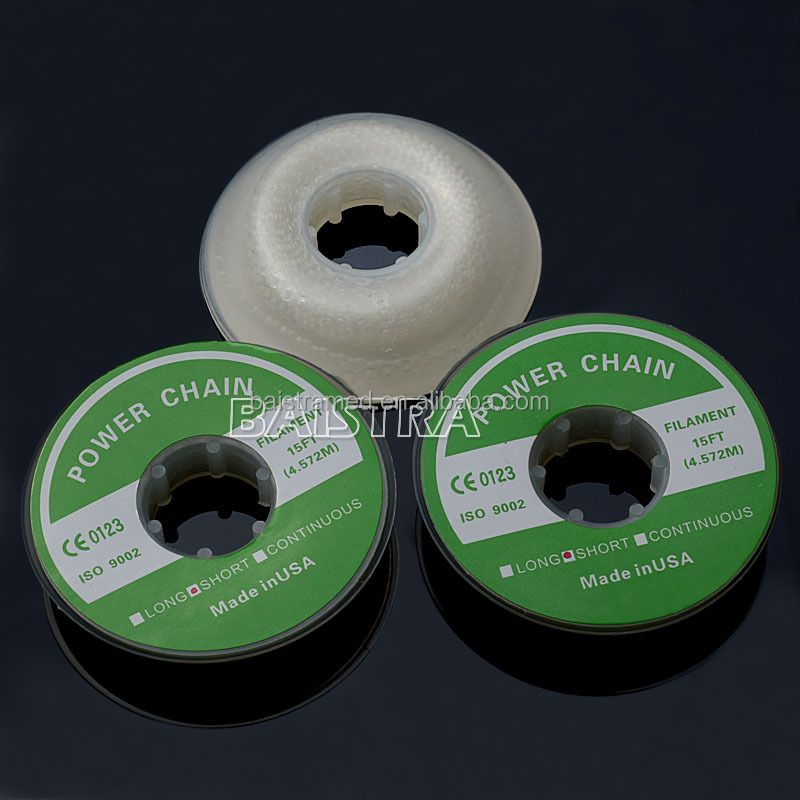 Best Quality Baistra Dental Orthodontic Elastic Chain