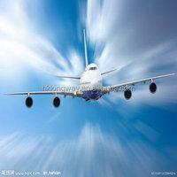 Cheapest air freight cost from China to LA