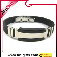 Wholesale cheap high quality metal snap band