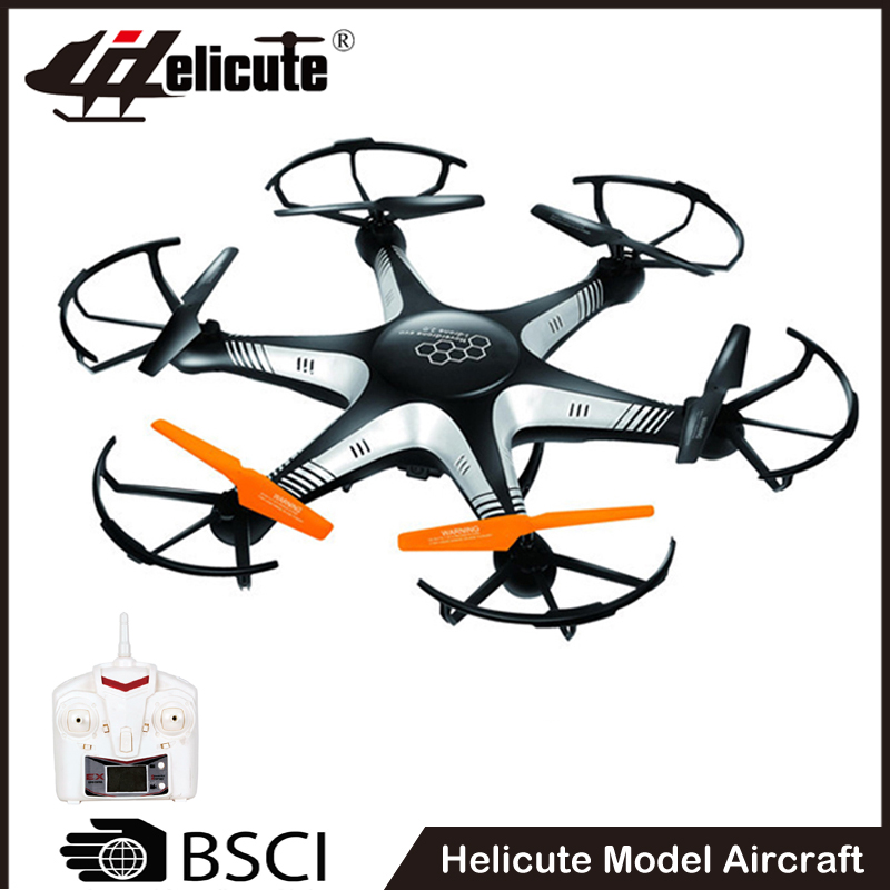 H806C 4ch rc propel quadcopter drone with camera